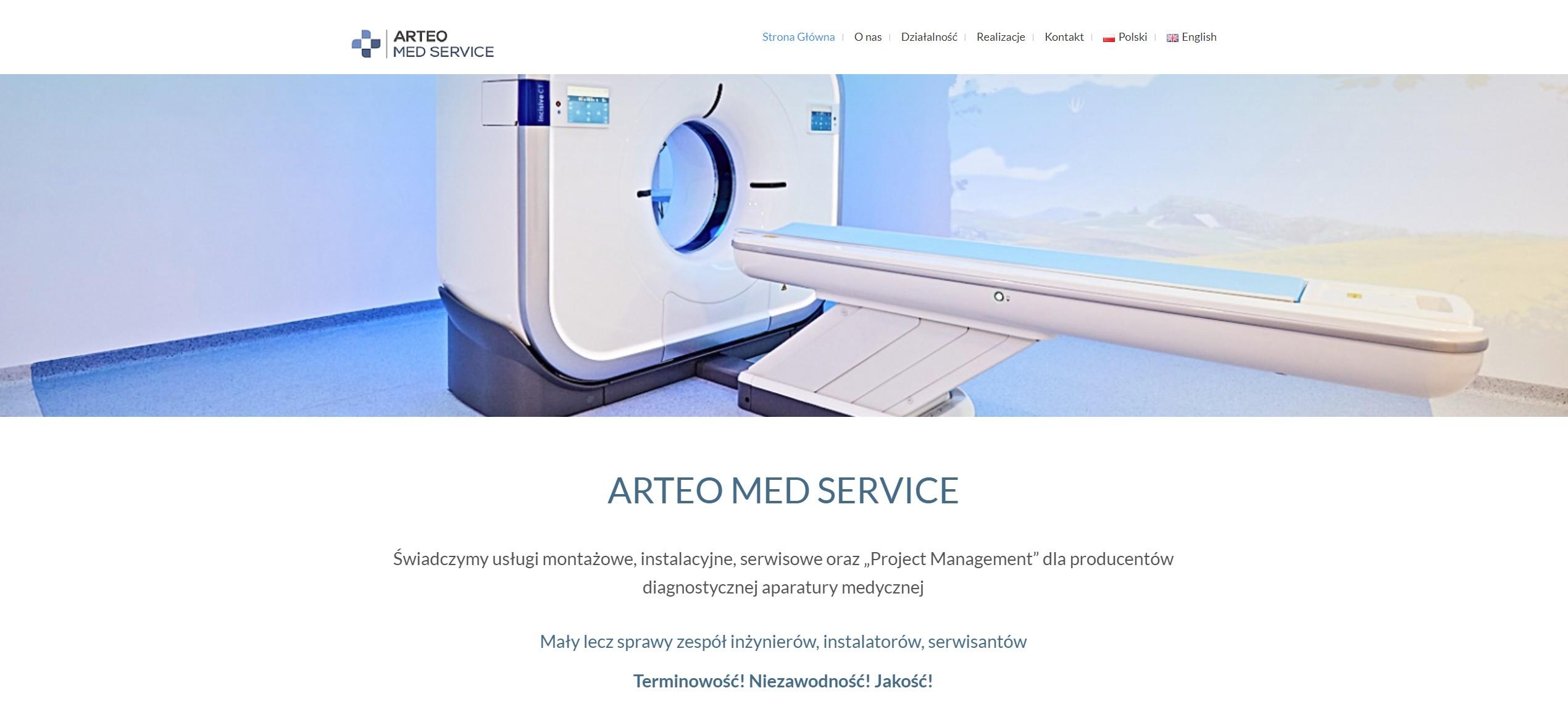 Arteo Med Service